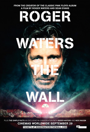 Roger Waters The Wall reseña