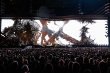 10 Datos que tienes que saber sobre The Joshua Tree Tour de U2