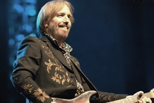 Tom Petty ha fallecido