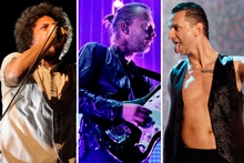 Nominados de 2018 para entrar al Salón de la Fama del Rock and Roll